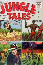 Jungle Tales (Atlas - 1954) -6- (sans titre)