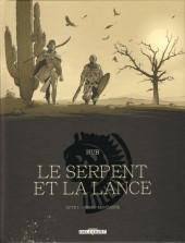 Le serpent et la Lance -1ES- Acte 1 - Ombre-montagne