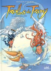 Trolls de Troy -24- Un caillou sur la tête