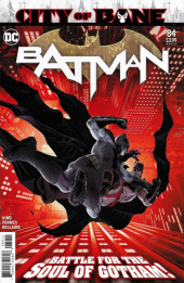 Batman Vol.3 (DC Comics - 2016) -84- City of Bane, Part Ten
