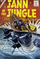 Jann of the Jungle (Atlas - 1955) -14- (sans titre)