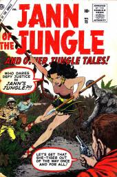 Jann of the Jungle (Atlas - 1955) -15- (sans titre)