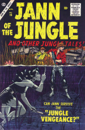 Jann of the Jungle (Atlas - 1955) -16- Jungle Vengeance