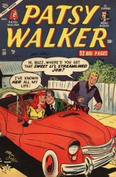 Patsy Walker (Timely/Atlas - 1945) -50- (sans titre)