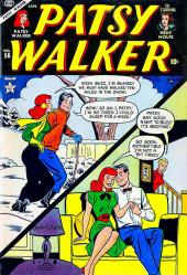 Patsy Walker (Timely/Atlas - 1945) -56- (sans titre)