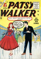 Patsy Walker (Timely/Atlas - 1945) -62- (sans titre)
