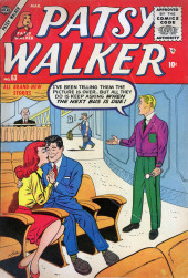 Patsy Walker (Timely/Atlas - 1945) -63- (sans titre)