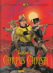 Tex (La jeunesse de) -2- Justice à corpus christi