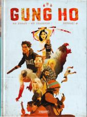 Gung Ho -INT01- Intégrale #1
