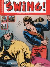 Capt'ain Swing! (2e série - Mon Journal) -REC97- Album N° 97 (du N° 291 au N° 293)
