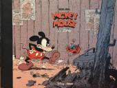Mickey (collection Disney / Glénat) -4TL- Café