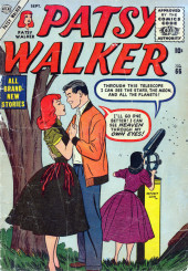 Patsy Walker (Timely/Atlas - 1945) -66- (sans titre)