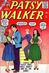 Patsy Walker (Timely/Atlas - 1945) -73- (sans titre)
