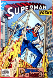 Superman (Poche) (Sagédition) -Rec26- Recueil 3 Fantaisies (du n°76 au n°78)