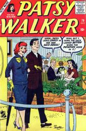 Patsy Walker (Timely/Atlas - 1945) -79- (sans titre)
