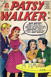 Patsy Walker (Timely/Atlas - 1945) -80- (sans titre)
