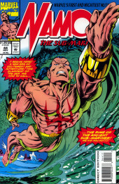 Namor, The Sub-Mariner (Marvel - 1990) -44- (sans titre)