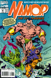 Namor, The Sub-Mariner (Marvel - 1990) -46- (sans titre)