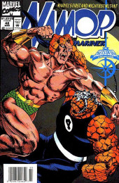 Namor, The Sub-Mariner (Marvel - 1990) -48- (sans titre)