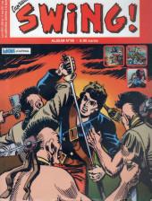 Capt'ain Swing! (2e série - Mon Journal) -REC98- Album N° 98 (du N° 294 au N° 296)