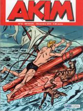 Akim (3e série) -34- La patrouille oubliée - Les irréductibles