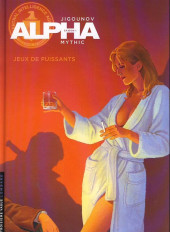 Alpha -8b2013- Jeux de puissants