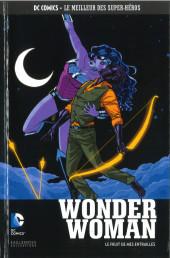 DC Comics - Le Meilleur des Super-Héros -111- Wonder Woman - Le Fruit de mes Entrailles