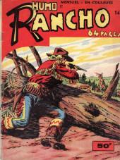 Rancho (S.E.R) -14- Humo et Rancho