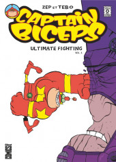 Captain Biceps -INT1- Captain Biceps : Ultimate Fighting Vol. 1