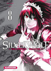 Silver Wolf Blood Bone -8- Tome 8