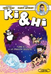 Ki & Hi -5- Tome 5