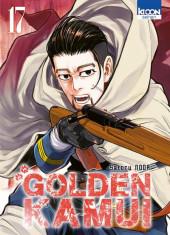 Golden Kamui -17- Tome 17