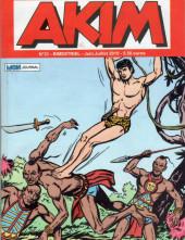 Akim (3e série) -31- La flèche diabolique - Le triomphe de Samara