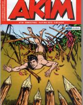 Akim (3e série) -30-