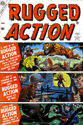 Rugged Action (Marvel - 1954) -1- (sans titre)
