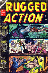 Rugged Action (Marvel - 1954) -2- (sans titre)