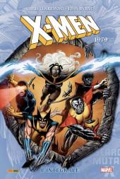 X-Men (L'intégrale) -3a2019- 1979