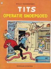 Tits -5- Operatie Snoepgoed