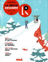 La revue dessinée -26- #26