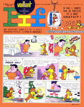 Vaillant (le journal le plus captivant) -1099- Vaillant