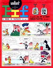 Vaillant (le journal le plus captivant) -1097- Vaillant