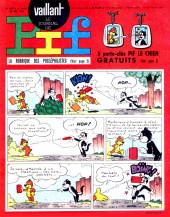 Vaillant (le journal le plus captivant) -1097- Vaillant