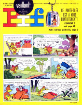 Vaillant (le journal le plus captivant) -1096- Vaillant