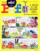 Vaillant (le journal le plus captivant) -1096- Vaillant
