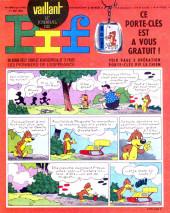 Vaillant (le journal le plus captivant) -1094- Vaillant