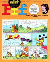 Vaillant (le journal le plus captivant) -1086- Vaillant