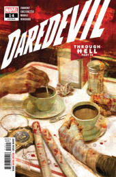 Daredevil Vol. 6 (Marvel comics - 2019) -14- Through Hell - Part IV