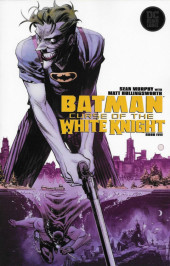 Batman: Curse of the White Knight (2019) -5- Book Five