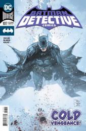 Detective Comics (1937), période Rebirth (2016) -1017- Orphans