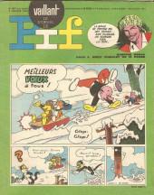 Vaillant (le journal le plus captivant) -1077- Vaillant